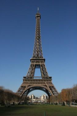 Expositie Frankrijk