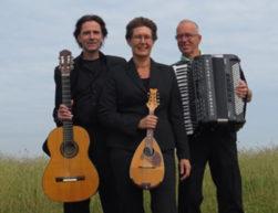Trio Les Amis