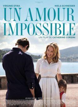 Un Amour Impossible