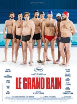 Le Grand Bain (Uitverkocht!)