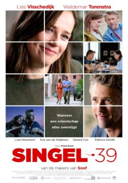 Cine7 Ladies Night!: Singel 39