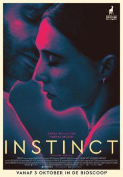 ! Afgelast: Instinct