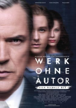 ! Afgelast: Werk ohne Autor (never look away)