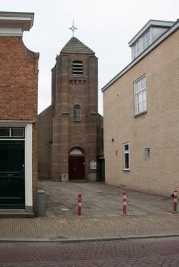 30. v/h R.K. Kerk Willemstad 2015