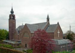 8. Bartholomeus Kerk ZB