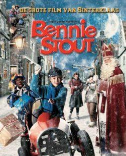 Sinterklaasfilm: Bennie Stout