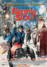 Sinterklaas voorstelling: Bennie Stout