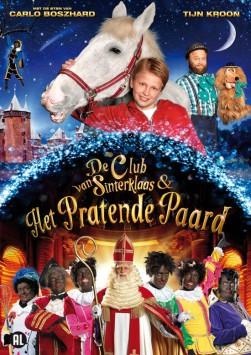 Het pratende paard van Sinterklaas