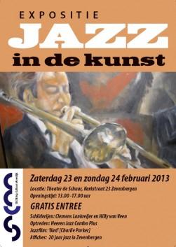 Jazz in Kunst