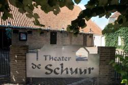 4. THEATER DE SCHUUR K&C 2014