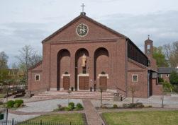 21. R.K. Kerk H. Jacobus de Meerdere