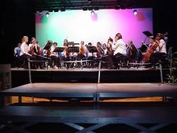 Kerstconcert Ruimte Orkest