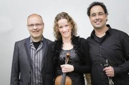 Trio Kacha
