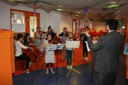 Leerlingenorkest Maestro i.s.m. barokensemble 'Ricercata Dolce'