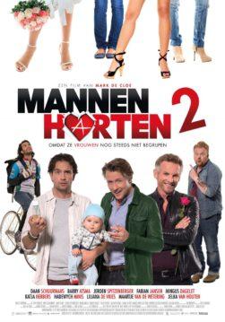 Cine7 Ladies Night!: Mannenharten 2