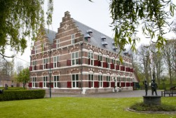32. Het Mauritshuis 2015