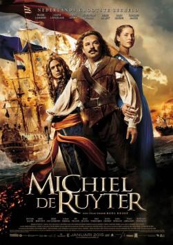 Openluchtfilm: Michiel De Ruyter