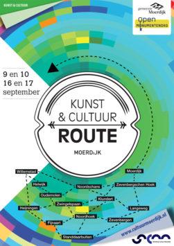Werkgroep Kunst & Cultuur Route