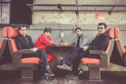 Stark Linneman Quartet