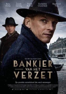 (Uitverkocht!) Bankier van het Verzet