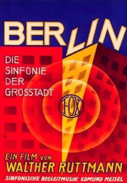Filmconcert met Kevin Toma en de film Berlin