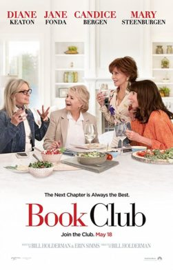 !Uitverkocht! Cine7 Ladies Night!: Book Club