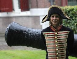 Moerdijkse Canon Levensecht! op de basisschool