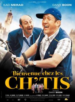 Filmhuis CineSeven: Bienvenue chez les Ch'tis