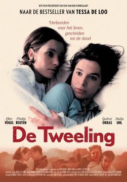 Filmfestival 70 jaar Zevenbergen bevrijd: De Tweeling