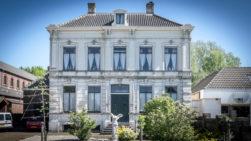 22. Villa d'Engelenburgh