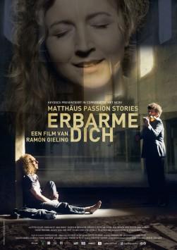 Donderdag voorstelling: Erbarme Dich – Matthäus Passion Stories