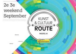 Kunst & Cultuur Route 2017-1