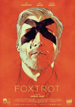 Foxtrot (פוֹקְסטְרוֹט)