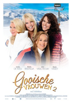 Ladies Night: Gooische Vrouwen 2