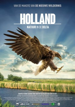 Holland, Natuur in de Delta
