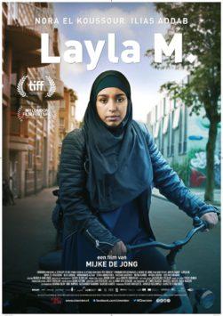 Layla M