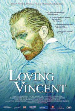 Loving Vincent (uitverkocht!!)