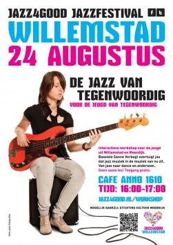 Jazz4Good festival
