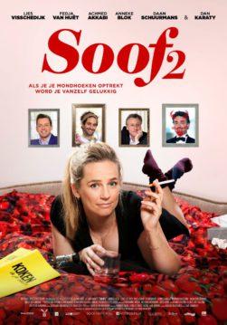 Cine7 Ladies night: Soof 2