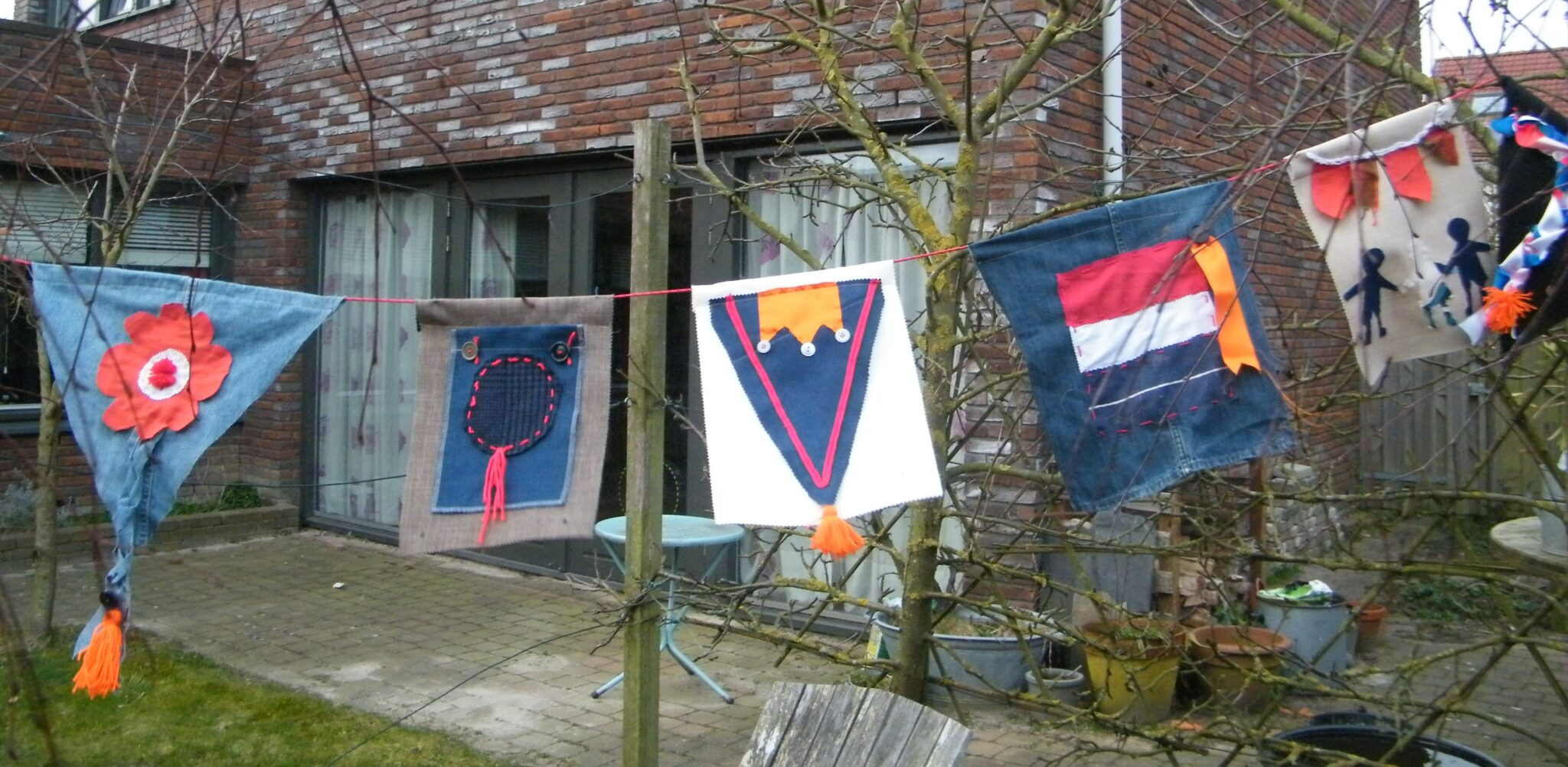 vlaggetjes 1