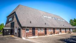 16. Vlasserij en Suikermuseum